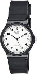 Casio MQ-24-BLL