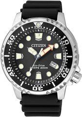 Citizen BN0150-10E Promaster Diver's Eco Drive