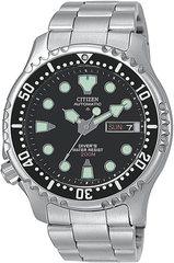 Citizen NY0040-50E Promaster Diver's Automatic