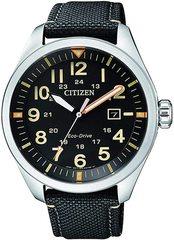 Recensione Citizen Eco-Drive AW5000-24E