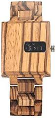 FMXKSW orologio in legno